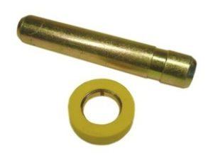 Стопорное кольцо и палец для коронки ковша экскаватора Caterpillar J550