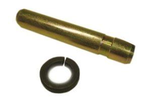 Стопорное кольцо и палец для коронки ковша экскаваторов Hyundai R450, R500