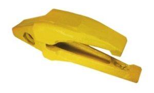 Адаптер коронки ковша для экскаватора Caterpillar J450