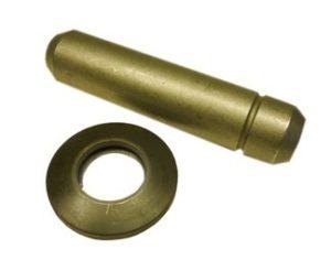 Стопорное кольцо и палец для коронки рыхлителя бульдозеров Caterpillar D9/11R