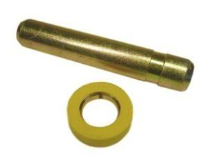 Стопорное кольцо и палец для коронки ковша экскаватора Caterpillar J200