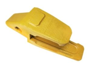 Адаптер коронки для ковша экскаватора Komatsu PC300
