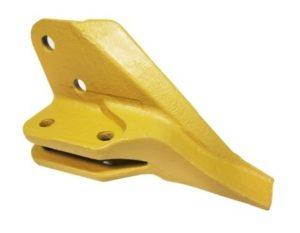 Зуб ковша боковой для экскаваторов-погрузчиков Komatsu WB93, WB97