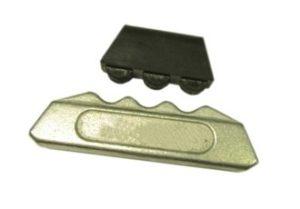 Фиксатор+стопор коронки ковша экскаватора для Hitachi EX200, EX200-2, EX200-5, EX220-5, EX300-2, EX300-5
