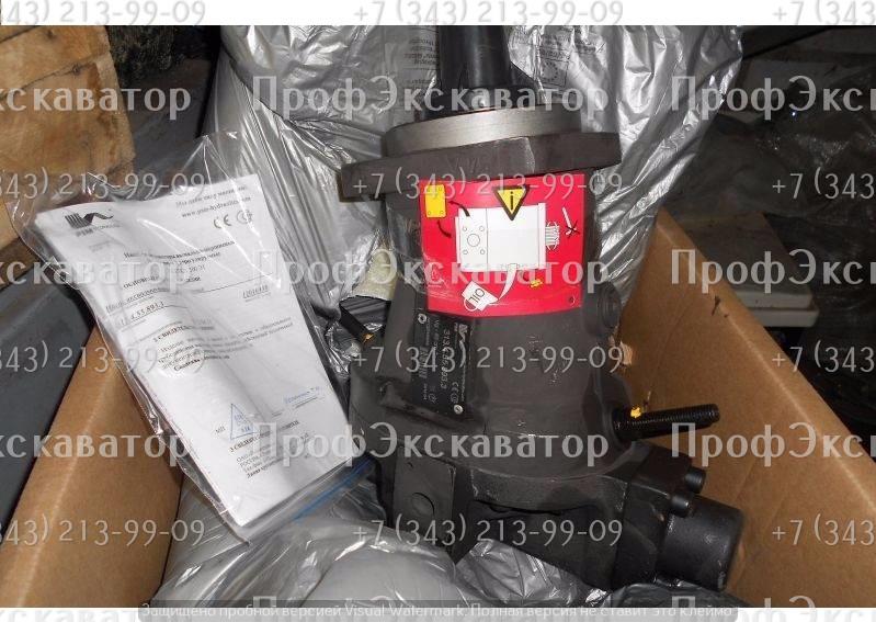 Гидронасос 313.4.55.557.303 для погрузчика ВП-05