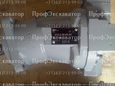 Гидронасос 313.4.56.50.04 для ЭО-3323А, ЭО-3123