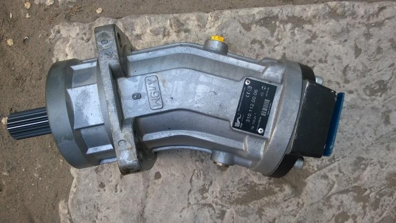 Гидромотор 310.112.00.06 для ЭТР-224А, ЭТР-223А, БМ-308А