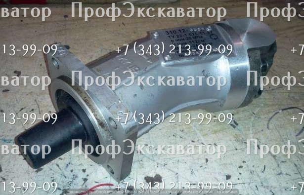 Гидронасос 310.12.03.05 для ЭО-3323А, ЕК-12, ЕК-14, ЕК-18, ЭО-4124