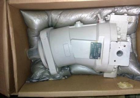 Гидромотор 310.3.160.00.06 шлицевой (реверс)