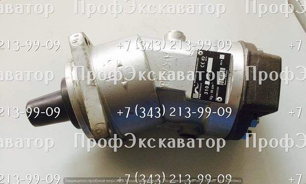 Гидронасос 310.3.56.04.06 для экскаватора, автокрана, погрузчика