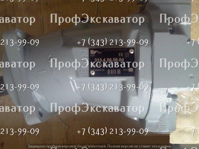 Гидронасос 313.3.56.50.24