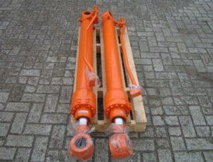 Гидроцилиндры для экскаваторов Doosan (Дусан)