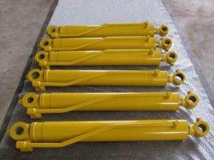 Гидроцилиндры для экскаваторов Liebherr (Либхер)